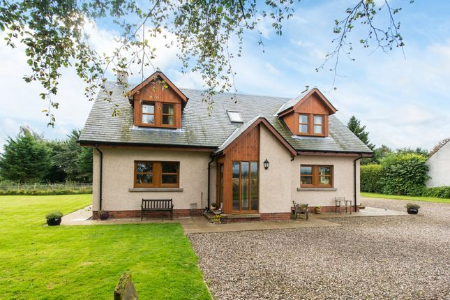 Thumbnail Detached house for sale in Monks Way, Coupar Angus, Blairgowrie