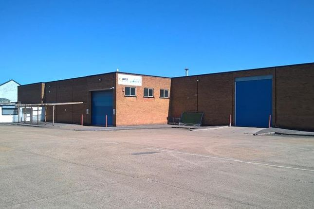 Thumbnail Light industrial to let in Unit 8, International Trading Estate, Boeing Way, Southall, Middlesex