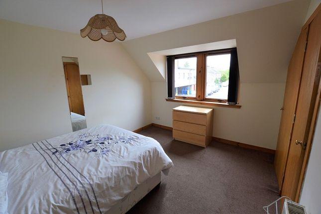 Bedroom 1 of 6 Telford Road, Merkinch, Inverness IV3