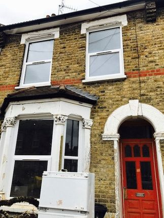 Thumbnail Terraced house to rent in Lopen Road, London