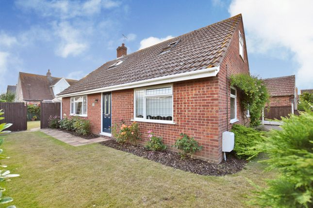 Firs Road, West Mersea, Colchester CO5