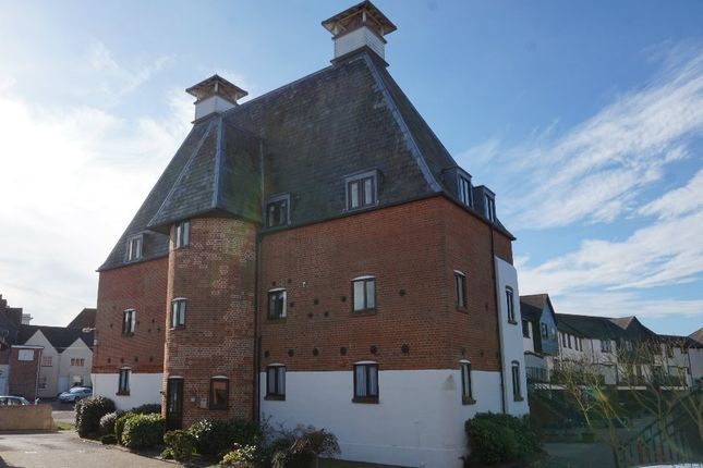 Thumbnail Property for sale in Maltings Wharf, North Street, Manningtree, Essex