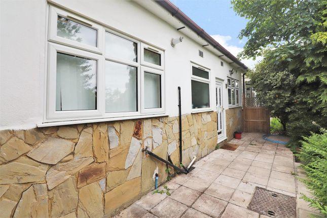 Thumbnail Semi-detached bungalow for sale in Upper Park Road, Belvedere