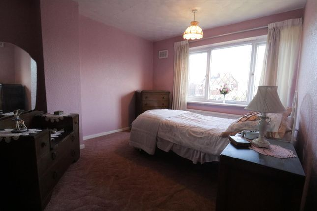 Master Bedroom of Hollowgate, Barnburgh, Doncaster DN5