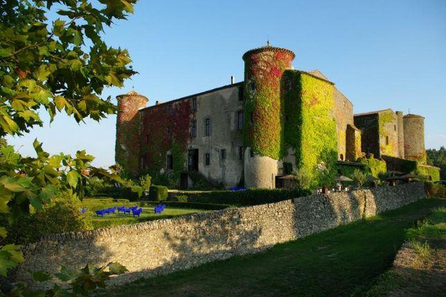 Thumbnail Property for sale in Villarzel Cabardes, Aude, France