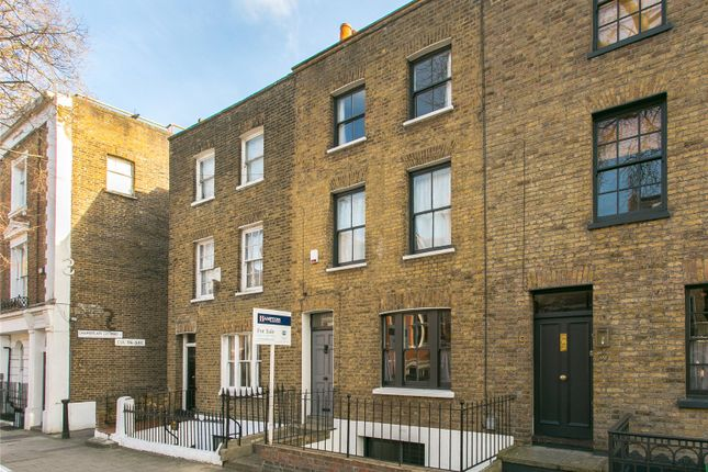 3 bed property for sale in Camberwell Grove, London