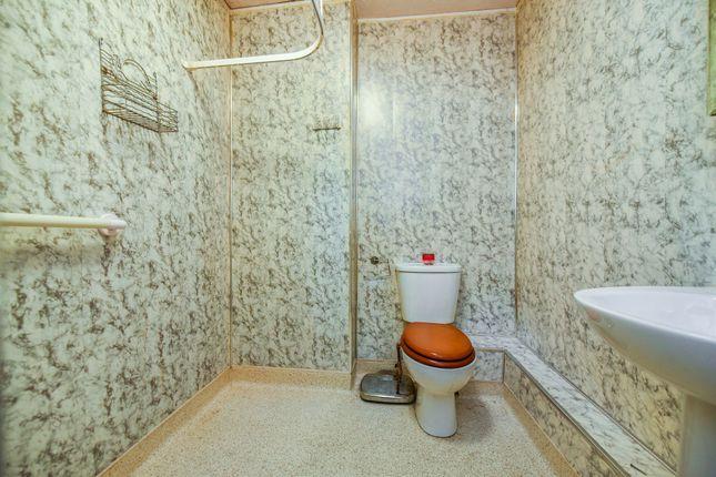 Wet Room of Kirkland Road, Kilbirnie KA25