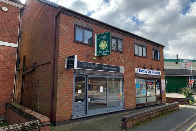 Leisure/hospitality to let in Unit 1, Key House, Brewery Street