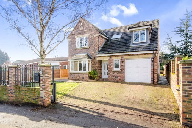 Thumbnail Detached house for sale in Carleton Green, Pontefract