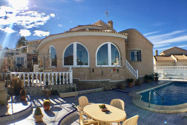 3 Bed Villa, Ciudad Quesada, Rojales, Alicante, Valencia, Spain