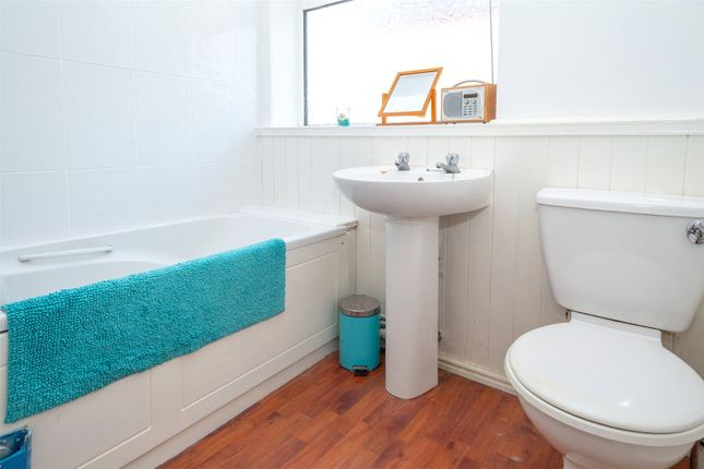Bathroom of Bad Bargain Lane, York YO31