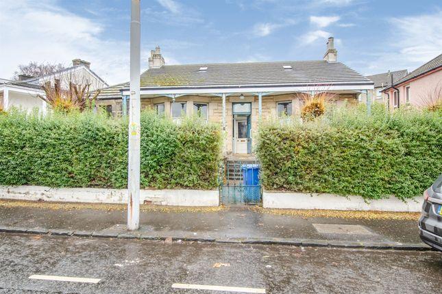 Thumbnail Detached bungalow for sale in Hamilton Road, Rutherglen, Glasgow