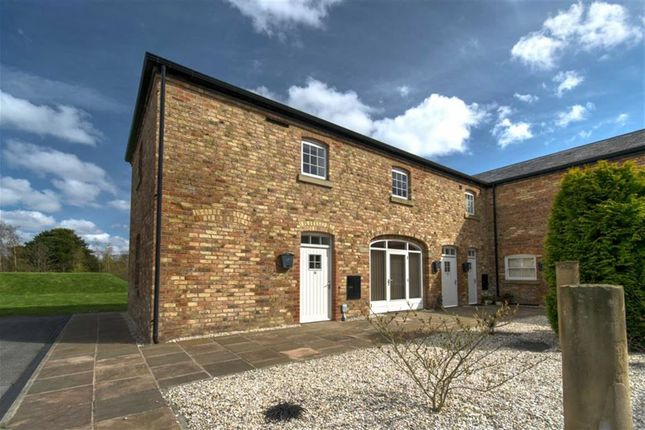 Thumbnail Flat to rent in The Stables, Riplingham Road, Raywell