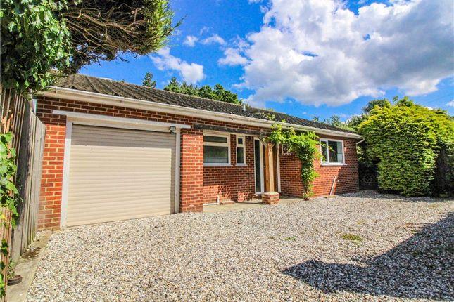 Thumbnail Detached house for sale in Rosemary Lane, Rowledge, Farnham, Surrey