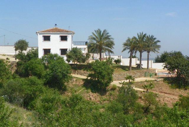 View Of Property of Spain, Málaga, Cártama, Estación De Cártama
