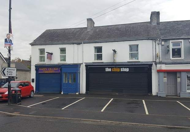 Thumbnail Industrial for sale in Main St, Parkgate, Templepatrick, County Antrim