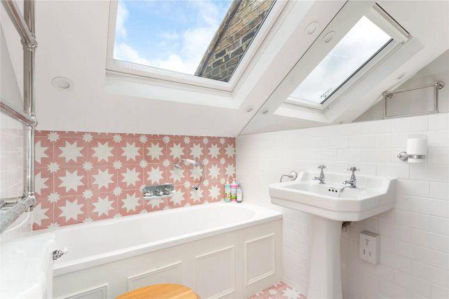 Bathroom of Tonsley Road, London SW18