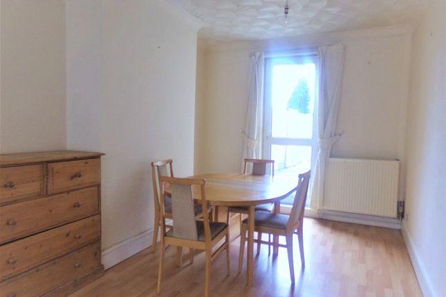 Dining Room of Iffley Road, Swindon SN2