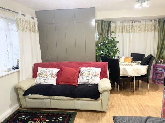 Lounge of Hampstead Gardens, Chadwell Heath, Romford RM6