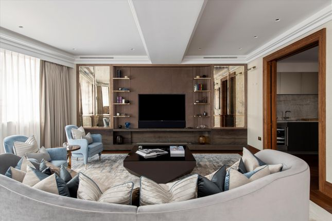 Thumbnail Flat for sale in Greybrook House, 28 Brook Street, London