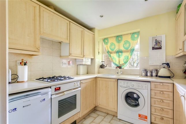 Kitchen of The Ridings, Malcolm Way, London E11