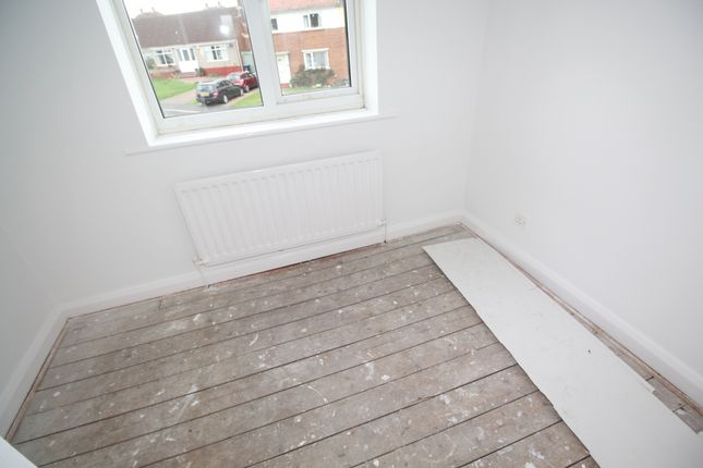 Bedroom Three of The Oval, West Cornforth, Ferryhill, County Durham DL17