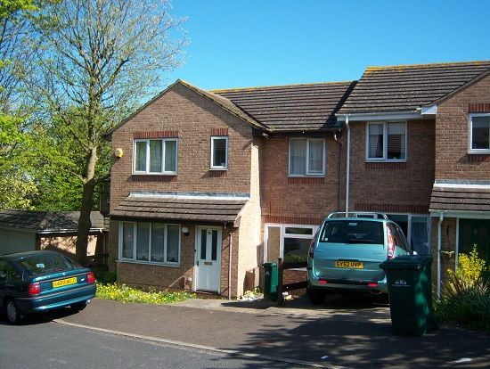 Front of Crest Way, Portslade BN41