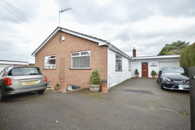 Thumbnail Detached bungalow for sale in Coutts Avenue, Shorne, Gravesend