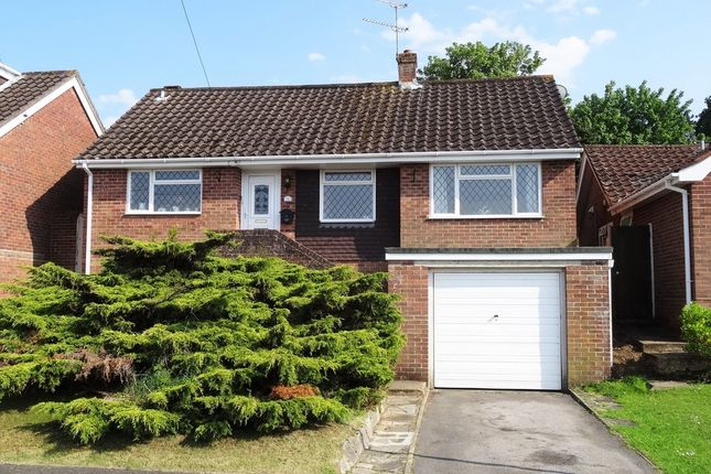 Thumbnail Property for sale in Kelvin Close, Hythe, Southampton
