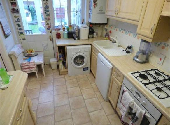 Thumbnail Detached house to rent in Stornaway Road, Slough, Buckinghamshire