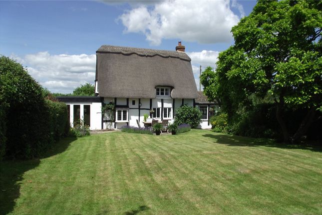 Thumbnail Detached house for sale in Stanley Walk, Upton St. Leonards, Gloucester, Gloucestershire