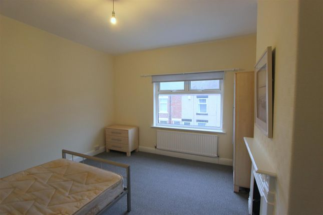 Bedroom One of Derwent Street, Darlington DL3