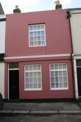 Thumbnail Terraced house to rent in Gensing Road, St. Leonards-On-Sea