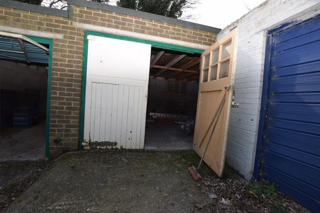 Garage 3 of (3Xgarages) Brookland Close, Hastings, East Sussex TN34