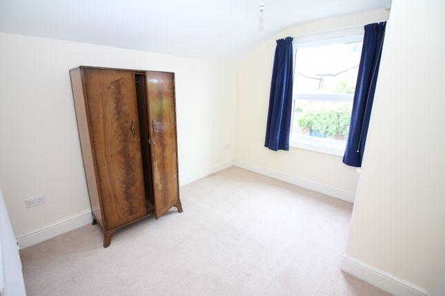 Bedroom Three of Clift Road, Southville, Bristol BS3