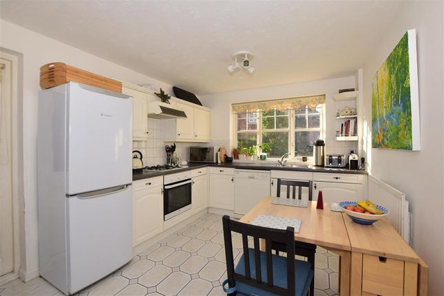 Kitchen of York Road, Cheam, Surrey SM2