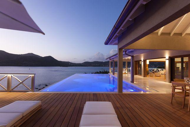 Thumbnail Villa for sale in Bespoke Luxury Villas, Windward Estate, English Harbour, Antigua And Barbuda