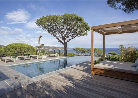Thumbnail Town house for sale in 83120 Sainte-Maxime, France