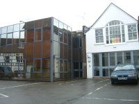 Thumbnail Office to let in Wharf Street, Godalming