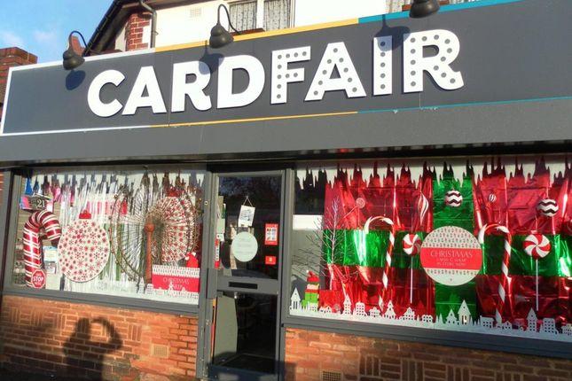 Retail premises for sale in Hatchford Brook Road, Solihull