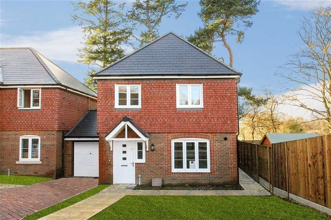 Thumbnail Property for sale in The Dean At Silent Garden, Liphook, Hampshire