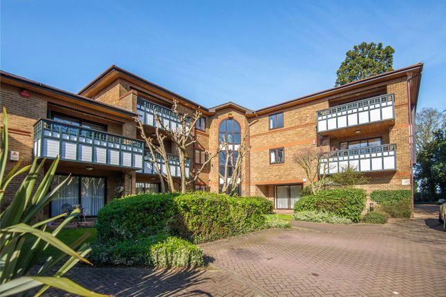 Thumbnail Flat for sale in The Cloisters, High Street, Bushey