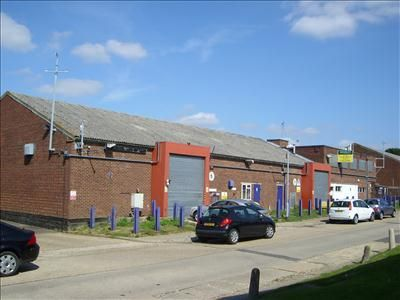 Thumbnail Light industrial to let in 2 - 6 Russell Way, Widford Industrial Estate, Chelmsford, Essex