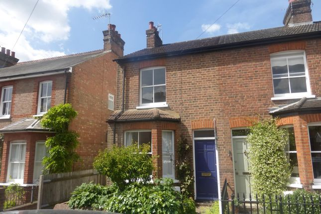 Thumbnail Property to rent in Offa Road, St.Albans