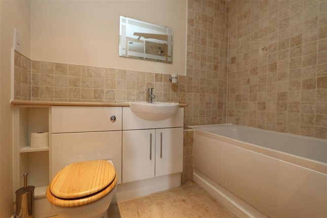 Bathroom of Bassett House, 1 Durnsford Road, Wimbledon SW19
