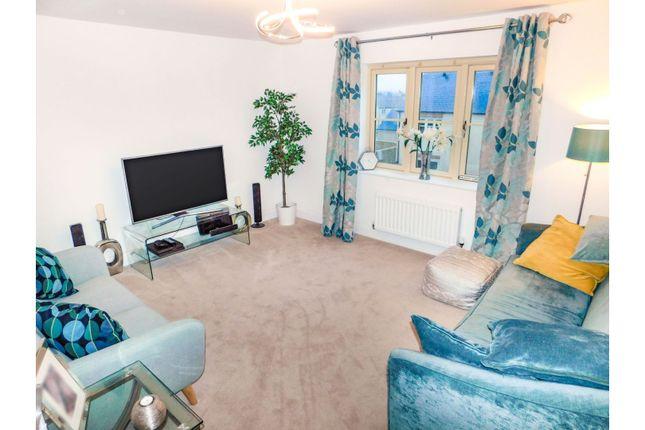 Living Room of Havenhill Road, Tetbury GL8