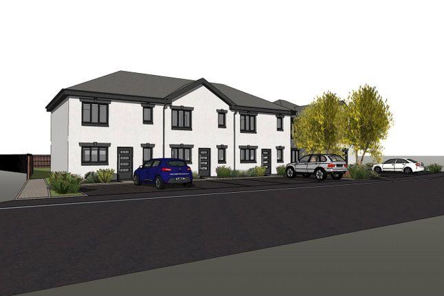 3 bed terraced house for sale in Birkmyre Gardens, Birkmyre Avenue, Port Glasgow PA14