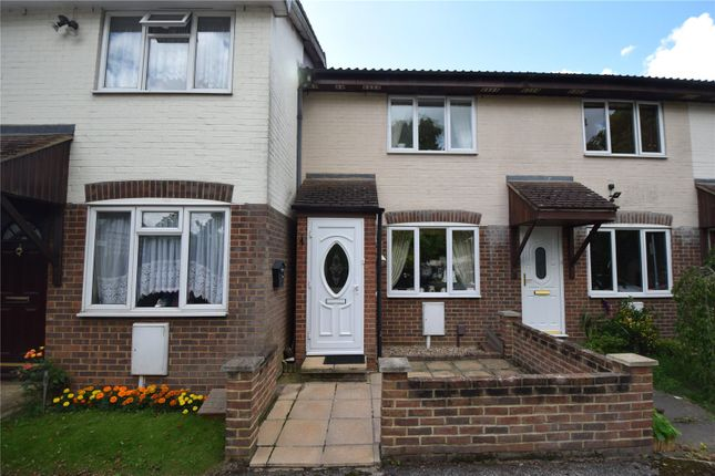 Front of St Lukes Close, Swanley, Kent BR8