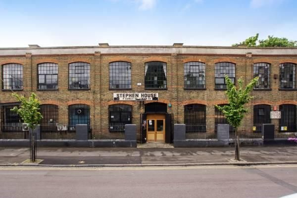 Commercial property to let in Darnley Road, London