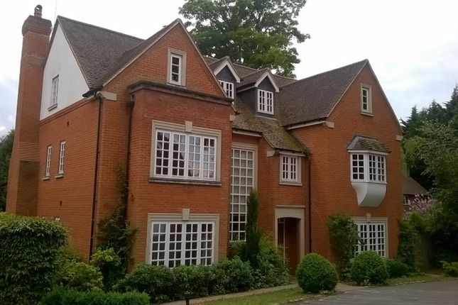 Thumbnail Detached house to rent in Wych Hill, Woking
